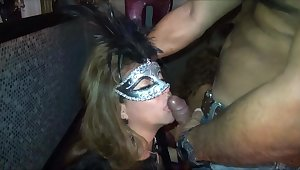 Real amateur Swinger Club - Sex Party